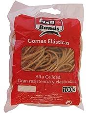 Fixo 00045540 - Bolsa con gomas elásticas, 100 g, T14