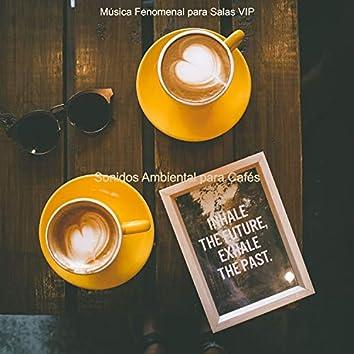 Sonidos Ambiental para Cafés