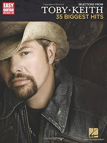 Selections From Toby Keith 35 Biggest Hits