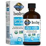 Best Gripe Waters - Garden of Life Baby Gripe Water for Baby's Review