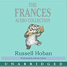 Frances Audio Collection (Audio Book)