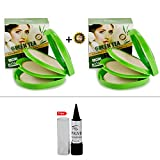 ADS Green Tea Compact Powder Buy 1 Get 1 Free With Kajal