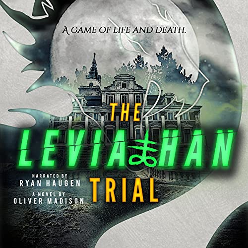 The Leviathan Trial cover art