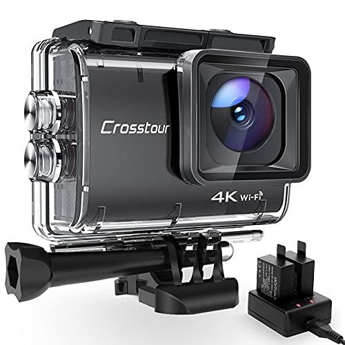 Crosstour -   CT9500 Echte
