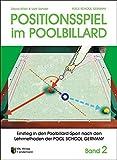 Positionsspiel im Poolbillard - David Alfieri