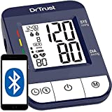 Best Digital Blood Pressure Monitors - Dr Trust (USA) Digital Blood Pressure Monitor Apparatus Review