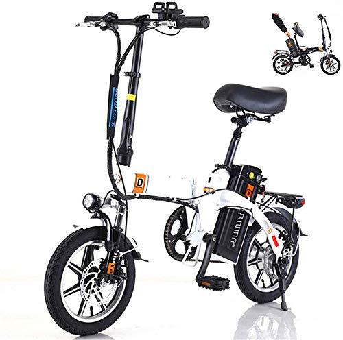 Bicicletas Eléctricas, Mini 14