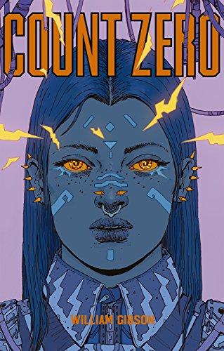 Count Zero (Trilogia do Sprawl Livro 2)