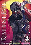 Resident Evil - Heavenly Island - tome 04 (4)
