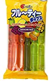 Snowtime Ice Freezer Pops Fat free Assorted Flavor (10 pops) 23.75 oz (1 pack)