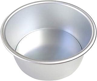 Domeilleur Molde redondo de aleación de aluminio para