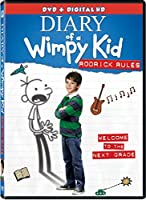 Diary of a Wimpy Kid: Rodrick Rules / [DVD] [Import]