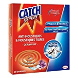 Spirale anti-moustique - Catch