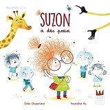 Suzon a des poux - Mes petits héros
