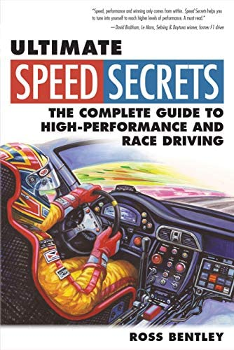Ultimate Speed Secrets The Complete Guide to High Performance and Race Driving product image
