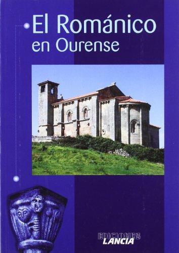 El románico en Ourense