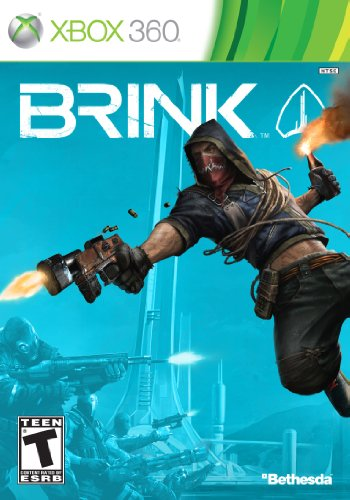 Bethesda Brink, Xbox 360 - Juego (Xbox 360)