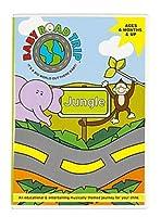 Baby Road Trip: Jungle [DVD]