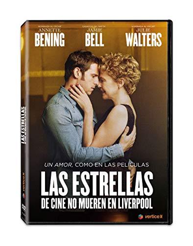 Las estrellas de cine no mueren en Liverpool [DVD]