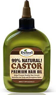 comprar comparacion difeel Premium pelo natural–Aceite de ricino 235ml