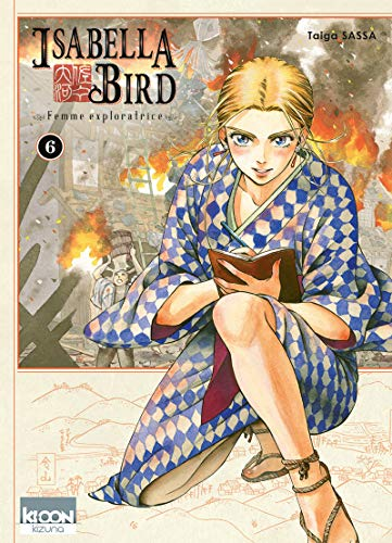 Isabella Bird - Femme Exploratrice Edition simple Tome 6