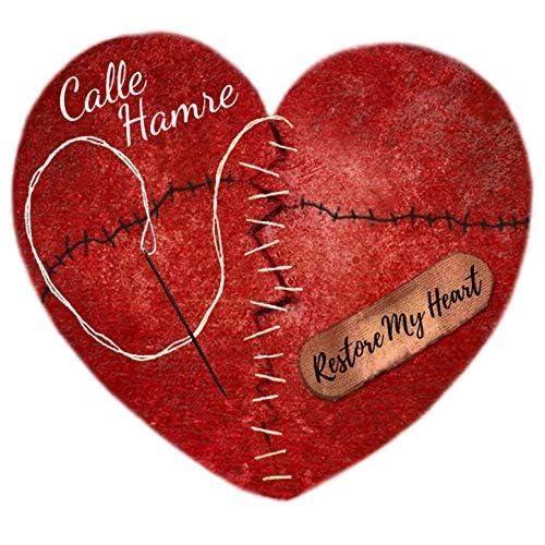 Calle Hamre feat. Ken Stringfellow