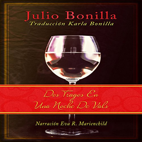 Dos Tragos en Una Noche de Vals [Two Swallows on a Night Waltz] cover art