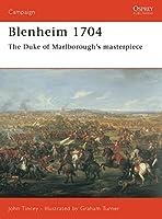 Blenheim 1704: The Duke of Marlborough's masterpiece (Campaign)
