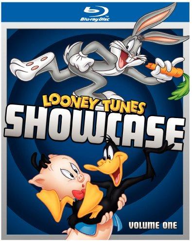 Looney Tunes Showcase 1 [Blu-ray] [Import]