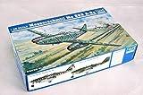 Trombettista 02236 Kit Modello Messerschmitt Me 262 A-2a
