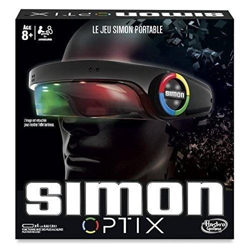 Hasbro - Simon
