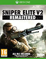 Sniper Elite V2 Remastered (Xbox One) (輸入版)