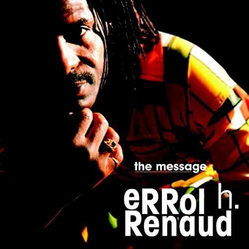 Errol H Renaud