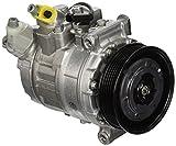 Denso 471-1542 A/C Compressor