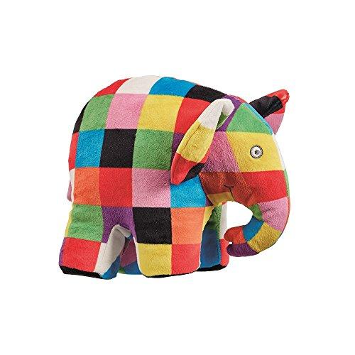 Rainbow Designs El1441Elmer Peluche