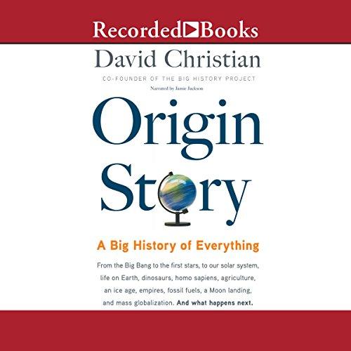 『Origin Story』のカバーアート