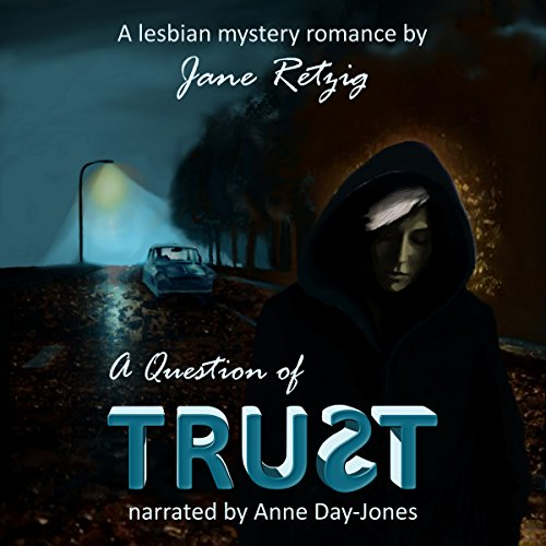 A Question of Trust Titelbild