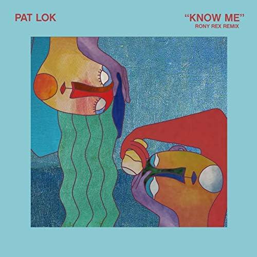 Pat Lok feat. Kate Stewart