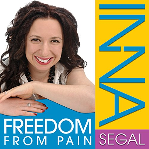 Freedom from Pain audiobook cover art