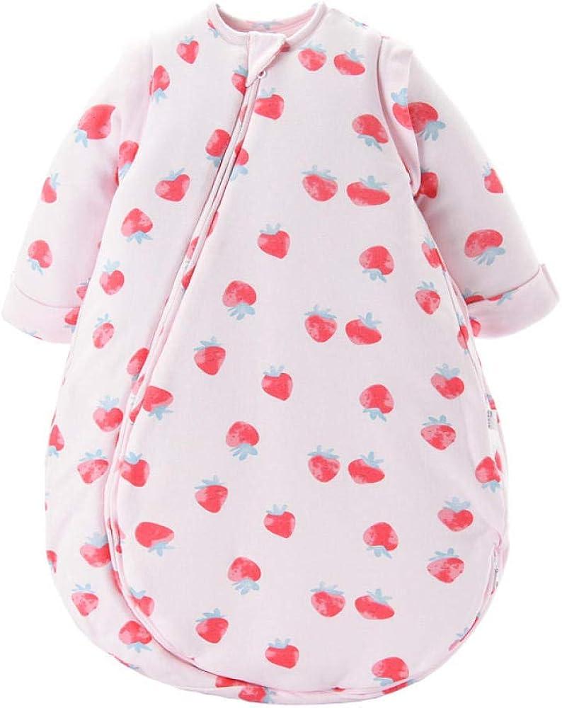 KaO0YaN Sleeveless Sales results No. 1 Sleep Bag Baby 5% OFF Sleeping Detachable with S