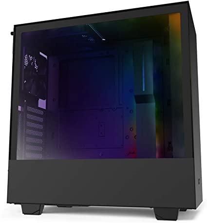 NZXT H510i Mid-Tower