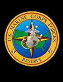 U.S. Marine Corps Forces Reserve: Reserve or National Guard Military Monthly Undated Budget Planner