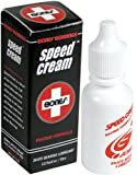Bones Bearings Unisex – Erwachsene Kugellager Speed Cream 1/2 oz, transparent, 7.5 x 0.5 x 1.5