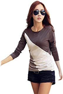 Other Shirts For Women, Brown L