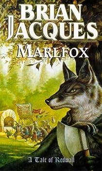 Paperback Marlfox (A Tale Of Redwall) Book