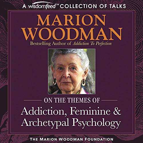 Marion Woodman Compilation Audiobook By Marion Woodman cover art