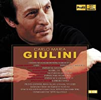 Giulini by Pinchas Zukerman (2014-04-29)