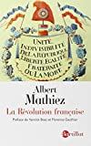 La Révolution française - La chute de la royauté, la Gironde et la Montagne, la Terreur