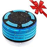 Waterproof Bluetooth Speakers,...