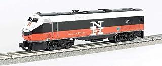 Bachmann Industries General Electric Genesis Scale Diesel New Haven 228 O Scale Train